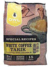 二合一拉白咖啡375g-15入-飲料,咖啡,茶葉,果汁,紅茶