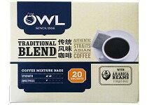 傳統風味黑咖啡110g-20入-飲料,咖啡,茶葉,果汁,紅茶