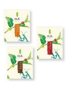 【賦茶】好茶天然隨享包-飲料,咖啡,茶葉,果汁,紅茶
