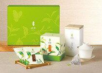 【賦茶】精裝茶葉禮盒-飲料,咖啡,茶葉,果汁,紅茶
