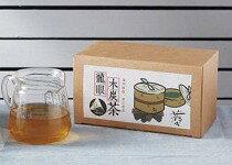 【茶二指】龍眼木炭茶袋茶包-飲料,咖啡,茶葉,果汁,紅茶