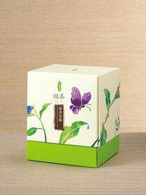 【賦茶】好茶天然隨享盒-飲料,咖啡,茶葉,果汁,紅茶