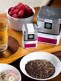 【samova】有機楓香博士茶-飲料,咖啡,茶葉,果汁,紅茶