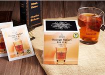 【samova】有機博士茶-飲料,咖啡,茶葉,果汁,紅茶