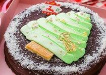 多茄米拉|★聖誕精靈樹★-美食甜點,蛋糕甜點,伴手禮,團購美食,網購美食