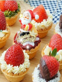 多茄米拉|草莓小塔繽紛派對-美食甜點,蛋糕甜點,伴手禮,團購美食,網購美食