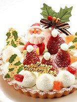 繽紛聖誕派6吋-美食甜點,蛋糕甜點,伴手禮,團購美食,網購美食
