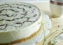 經典鄉村乳酪派-6吋-美食甜點,蛋糕甜點,伴手禮,團購美食,網購美食