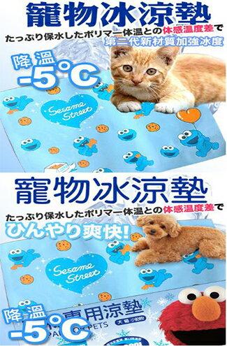 寵物鋁涼墊冰涼墊日本款M號-寵物,寵物用品,寵物飼料,寵物玩具,寵物零食