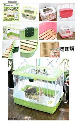 抽屜式精緻兔籠-寵物,寵物用品,寵物飼料,寵物玩具,寵物零食