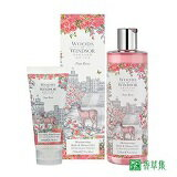 溫莎森林玫瑰香氛禮-化妝品,保養品,彩妝,專櫃,開架