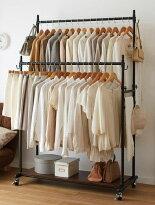 復古工業風吊衣架-家具,燈具,裝潢,沙發,居家