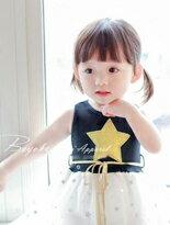 星星柔軟網紗連衣裙-嬰兒,幼兒,孕婦,童裝,孕婦裝