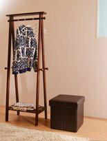 簡單生活深色衣架-家具,燈具,裝潢,沙發,居家