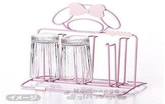 美樂蒂 造型杯架-女裝,內衣,睡衣,女鞋,洋裝