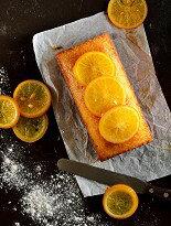 檸檬橙霜蛋糕-女裝,內衣,睡衣,女鞋,洋裝