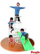 4層攀爬架滑梯組-嬰兒,幼兒,孕婦,童裝,孕婦裝