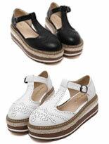 平價真皮鞋 優惠中-女裝,內衣,睡衣,女鞋,洋裝