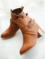 IB056人氣短靴-女裝,內衣,睡衣,女鞋,洋裝