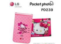 LG PD239SP 限定版-數位相機,單眼相機,拍立得,攝影機,鏡頭