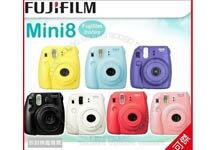 .富士 拍立得-數位相機,單眼相機,拍立得,攝影機,鏡頭