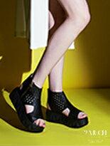 龐克羅馬風厚底鞋-女裝,內衣,睡衣,女鞋,洋裝