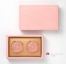 玫瑰蝸牛液保濕美容皂小禮盒-化妝品,保養品,彩妝,專櫃,開架