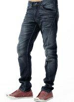 3D低腰標準小直筒-潮流男裝,潮牌,外套,牛仔褲,運動鞋