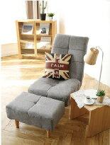 單人沙發躺椅組 2入-女裝,內衣,睡衣,女鞋,洋裝
