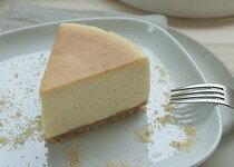 純粹原味重乳酪蛋糕《6吋》-美食甜點,蛋糕甜點,伴手禮,團購美食,網購美食