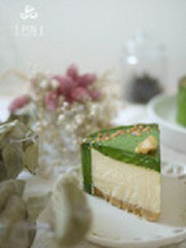日本小山園抹茶重乳酪蛋糕-美食甜點,蛋糕甜點,伴手禮,團購美食,網購美食