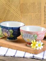 日本製美濃燒陶瓷碗-家具,燈具,裝潢,沙發,居家