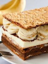 拿破崙先生★香蕉巧克力★熱賣十萬盒