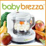babybrezza料理機-嬰兒,幼兒,孕婦,童裝,孕婦裝