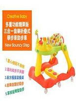 音樂折疊式學步車-嬰兒,幼兒,孕婦,童裝,孕婦裝