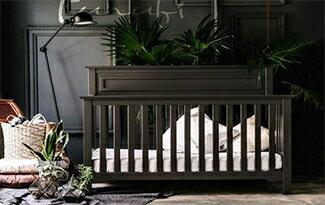 PURUBI-Friday四合一嬰兒床-嬰兒,幼兒,孕婦,童裝,孕婦裝