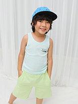 休閒運動短褲 2件組-嬰兒,幼兒,孕婦,童裝,孕婦裝