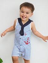 男女生海軍連身衣/裙-嬰兒,幼兒,孕婦,童裝,孕婦裝