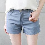多彩口袋短褲-7色S~XL-女裝,內衣,睡衣,女鞋,洋裝