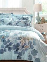 逆流時光天絲床包被套-家具,燈具,裝潢,沙發,居家