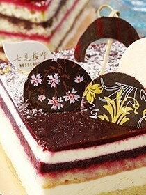 胭脂櫻緋黑莓起司蛋糕-女裝,內衣,睡衣,女鞋,洋裝
