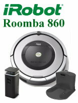 Roomba 860-家電,電視,冷氣,冰箱,暖爐