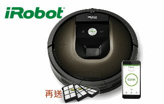 iRobot APP控制變頻掃地吸塵器-家電,電視,冷氣,冰箱,暖爐