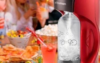 自製夢幻水果氣泡飲-家電,電視,冷氣,冰箱,暖爐
