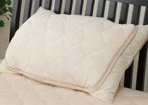 鬆軟輕柔枕頭保潔墊-女裝,內衣,睡衣,女鞋,洋裝