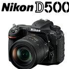 網路購物-Nikon D500 body 單機身