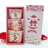 米奇&米妮玫瑰香皂禮盒組-嬰兒,幼兒,孕婦,童裝,孕婦裝