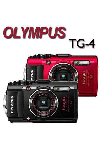 OLYMPUS TG-4(中文平輸)-數位相機,單眼相機,拍立得,攝影機,鏡頭