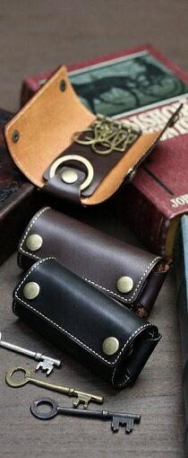 BRAVERY 鑰匙包-精品,包包,行李箱,配件,名牌