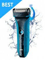 水感電動刮鬍刀-家電,電視,冷氣,冰箱,暖爐